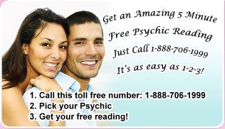 Call A Psychic for Free
